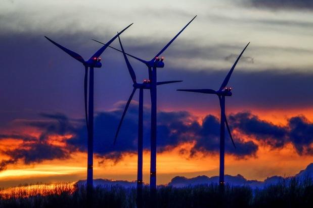 'Slimme investeringen in lokale, groene energie zijn ook een plus voor een economische exitstrategie'