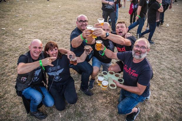 Kortrijks metalfestival Alcatraz verloopt zonder noemenswaardige incidenten
