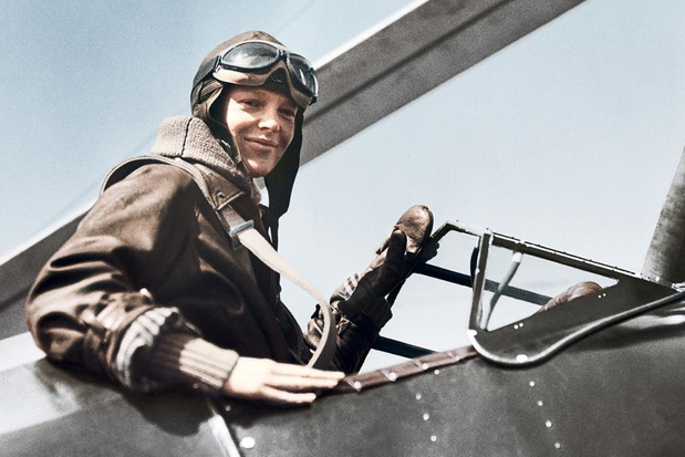 Longines vloog mee met de luchtvaartpioniers