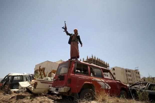 'Geen Belgische wapens meer naar Saudi-Arabië voor wandaden in Jemen?'