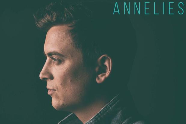 Niels Destadsbader zingt op nieuwe single over 'Annelies'