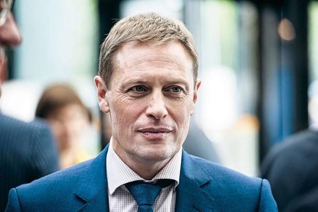 "Karel Van Eetvelt (Febelfin): ""Le serment bancaire, inconvenant et contre-productif"""