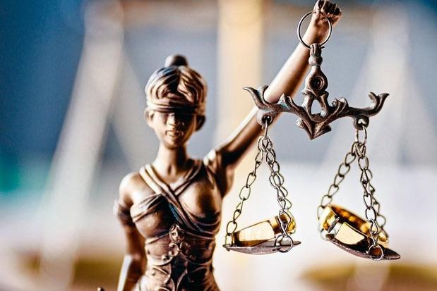 Le tribunal de police de Bruxelles croule à nouveau sous les procédures en appel