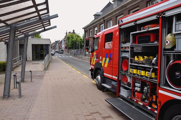 """Administratieve staking bij brandweerzone Fluvia: """"Wanbeleid is zorgwekkend"""""""