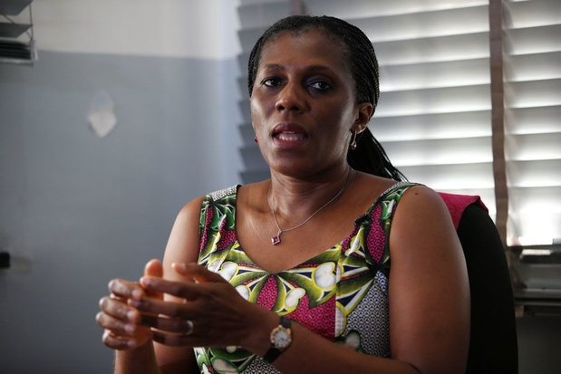 Juliet Anammah (CEO Jumia Nigeria): 'Deze vierde industriële revolutie mogen we absoluut niet missen'
