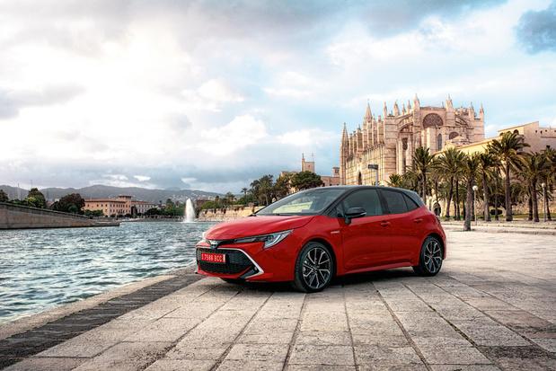 Toyota a détrôné Volkswagen dans le monde en 2020, une première depuis 2015