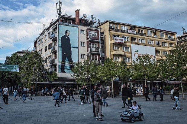 20 ans après la guerre, le Kosovo est toujours immobile
