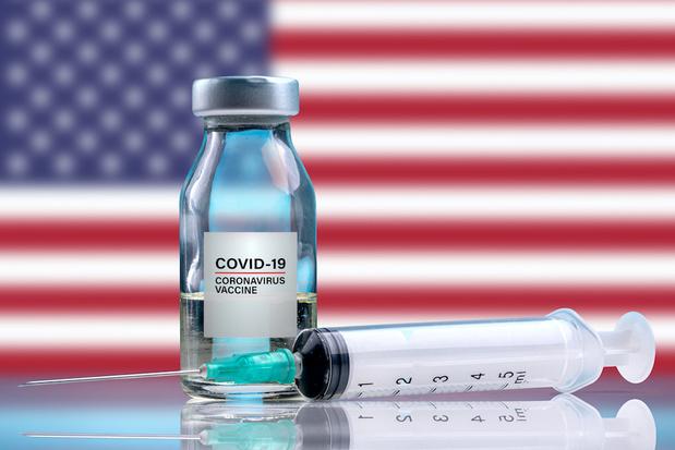 Plus de 2 millions de doses de vaccins administrées chaque jour aux États-Unis