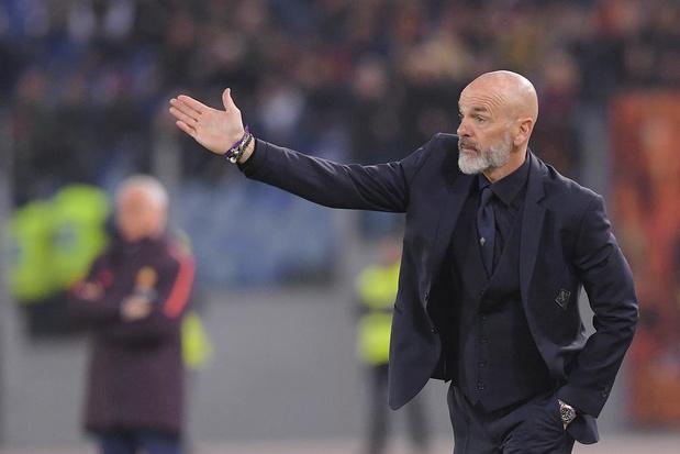 AC Milan weet het niet meer