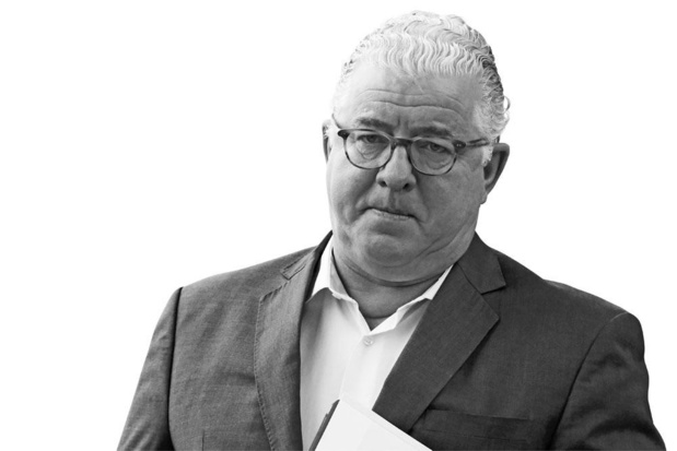 Jeroen Piqueur Bankier
