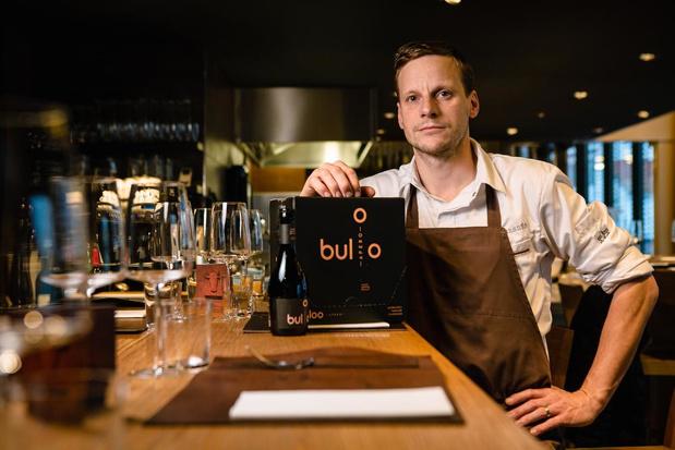 Brugse chef-kok Pieter Lonneville lanceert eigen alcoholvrij aperitief