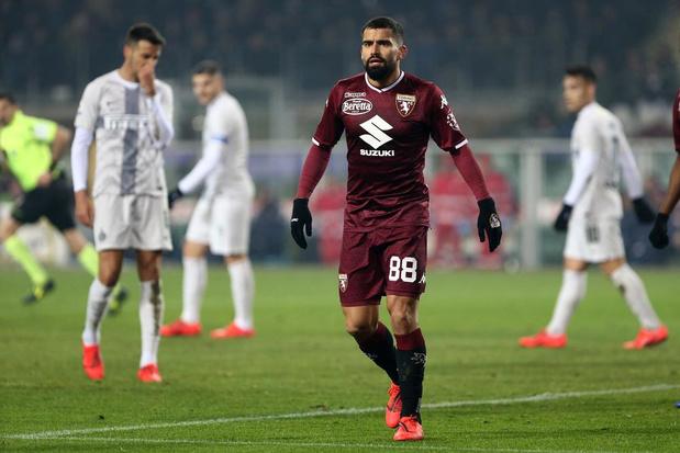 Roeselare slaat nog toe met zes nieuwkomers, onder wie Rincon (ex-Inter)