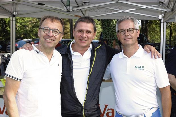 HEC Liège Golf Trophy