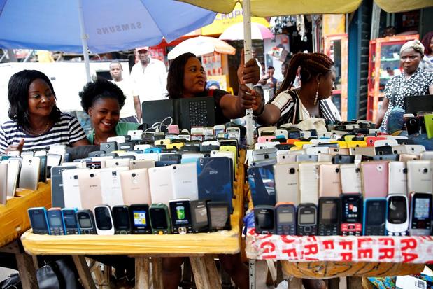 Waarom Afrikaanse millennials verslingerd zijn aan gokken via de smartphone
