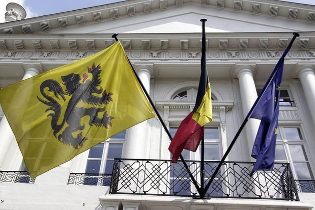'De particratie slorpte nagenoeg het hele Vlaams-nationalisme op om prompt de essentie ervan overboord te gooien'
