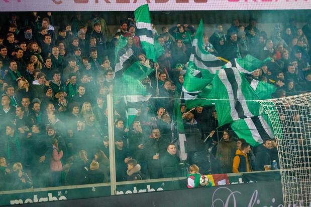 Cercle Brugge trekt met vertrouwen naar Standard