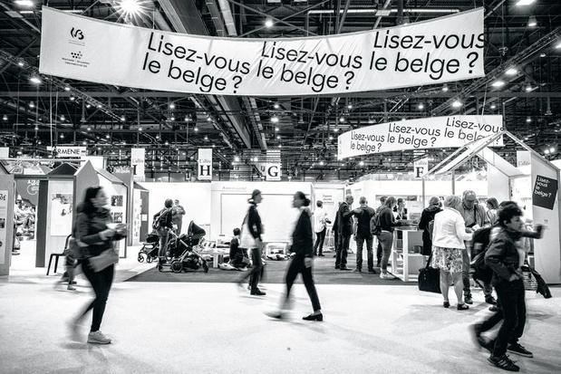 Et vous, lisez-vous le belge?