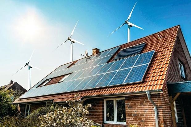 Zes op de tien Vlaamse woningeigenaars plant geen energiebesparende maatregelen