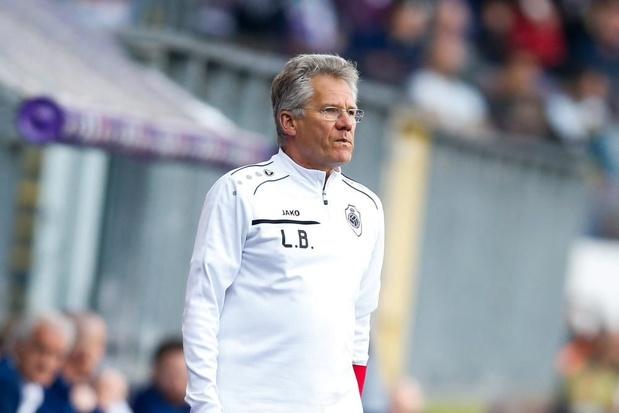 Bölöni vers une troisième saison à l'Antwerp