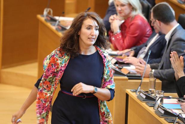 La santé environnementale portée à bras le corps par la nouvelle ministre de la Santé wallonne