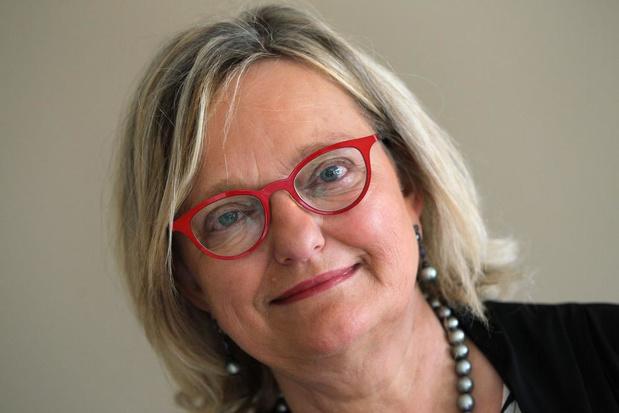 Karlijn Demasure uit Wakken leidt nieuw centrum voor kinderbescherming in Canada