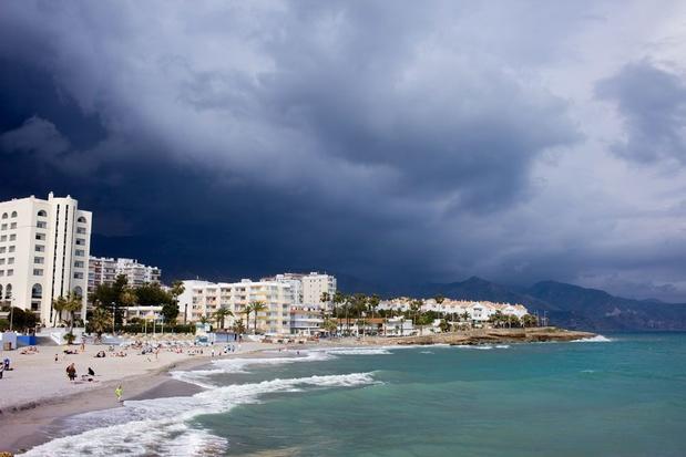 Belgen kopen minder tweede verblijven in Spanje