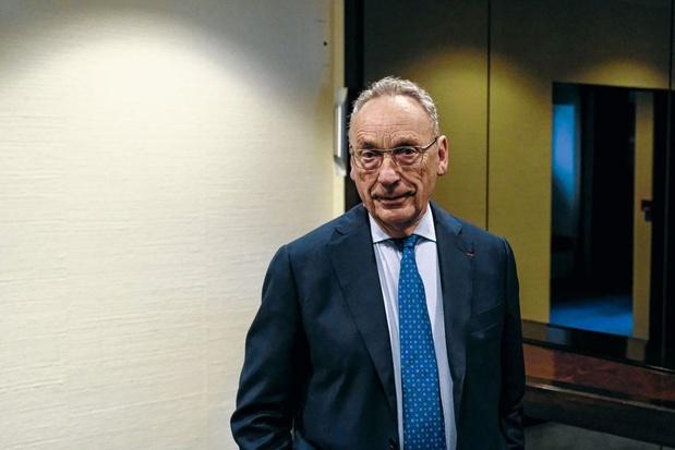 Elections 2019 : Francis Delpérée renonce à sa candidature