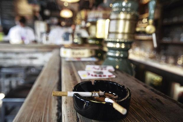 Le Belge boit et fume moins, mais est en surpoids