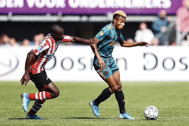 Champions League: smaakmakers groep H