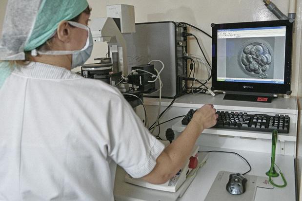 Geen hoger kankerrisico bij IVF-kinderen