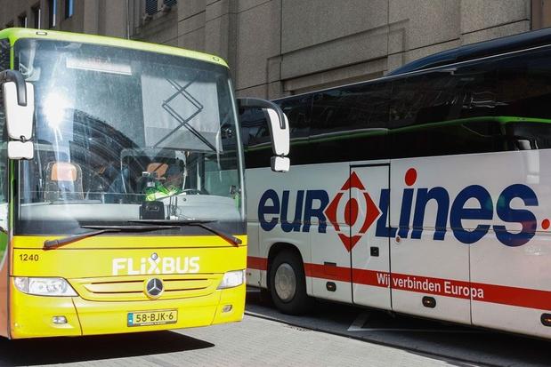 Deal over overname Eurolines door Flixbus
