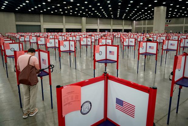 Podcast Inside Beleggen: wat betekenen de Amerikaanse verkiezingen voor de beurs? Aandeel in de kijker: Sofina