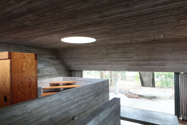 Belangrijke Vlaamse architect Juliaan Lampens overleden