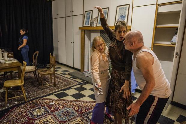 Wachtlijsten voor theaterwandeling 'De Totetrekker van Poperinge'