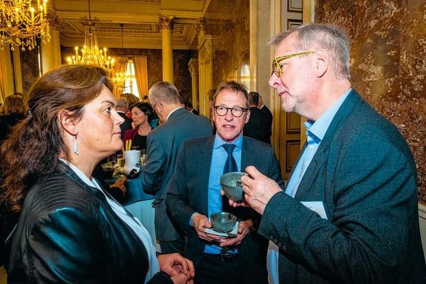 Essenscia Innovation Award