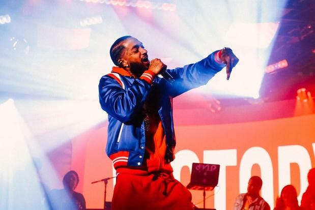 Verdachte van moord op rapper Nipsey Hussle gearresteerd