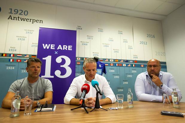 Pro League en Voetbalbond gaan in beroep tegen beslissing van Brusselse rechtbank
