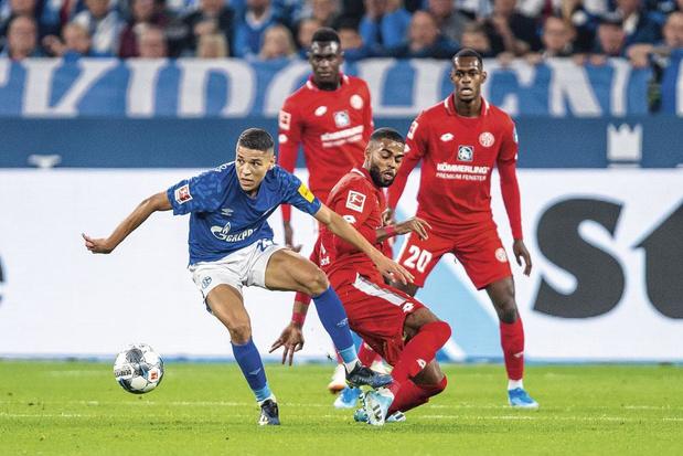 Enfant terrible Amine Harit wordt eindelijk beslissend voor Schalke 04