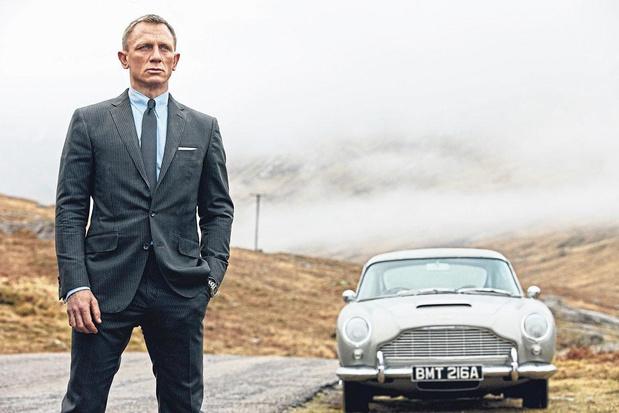 Tv-tip: 'Skyfall', de meest succesvolle Bondfilm én een van de beste