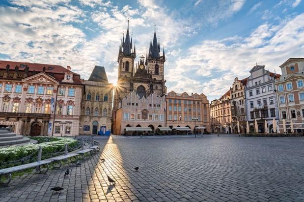 La République tchèque souhaite fermer ses frontières pendant un an