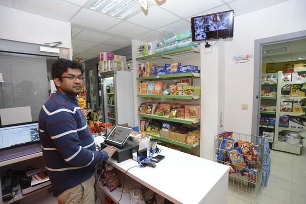 Jongeren terecht voor overval van nachtwinkel in Brugge