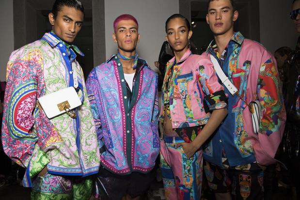 Fashion Week de Milan: l'été 2020 se nourrit du passé