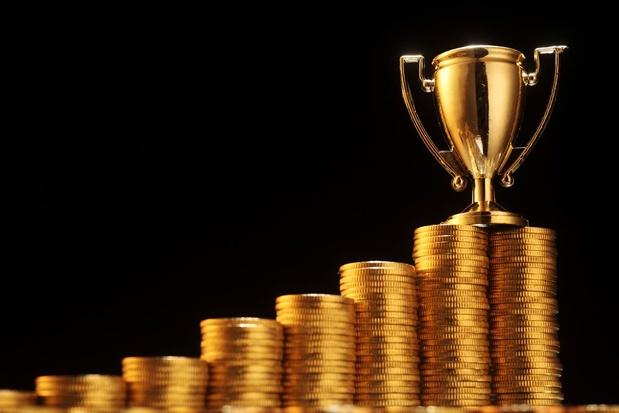 Student wint Beleggerscompetitie 2019