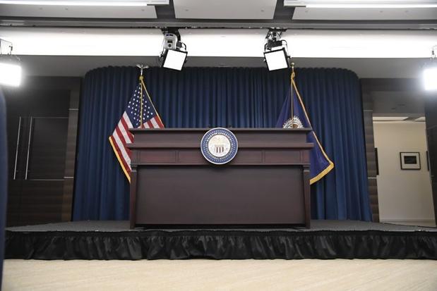 Trump komt met twee nieuwe kandidaten voor zitje in bestuur van Fed