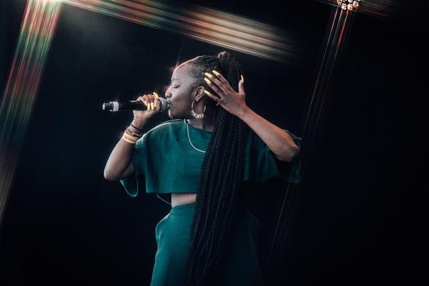 Showcasefestival FiftyFifty lost eerste namen: Miss Angel, Velvet Negroni en 18 anderen
