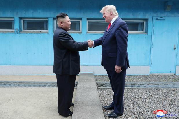 Noord-Korea spreekt opnieuw van test van 'nieuw wapen'