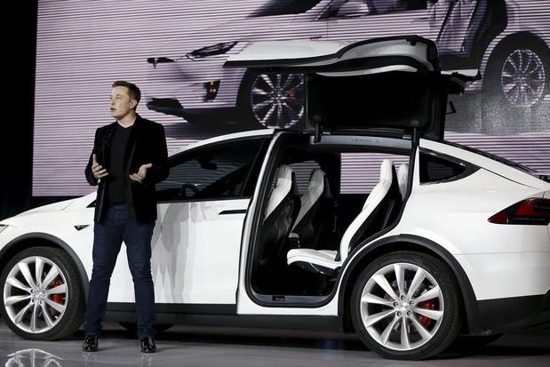 Musk verwacht dit jaar nog volledig zelfrijdende Tesla