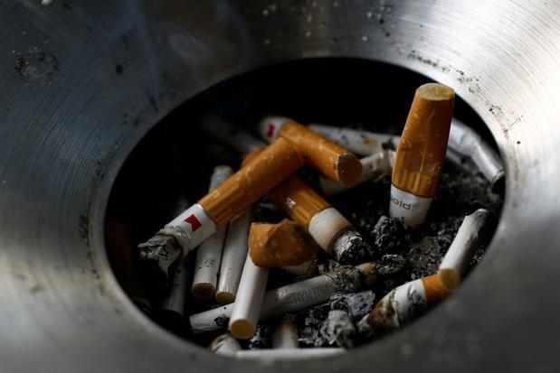 'Een sigaret dooft uit, maar niet de spitsvondigheid van tabaksbedrijven'