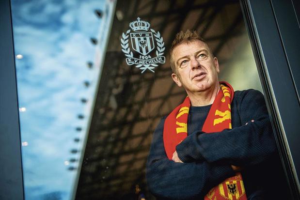 Verovert KV Mechelen nieuwe proflicentie?