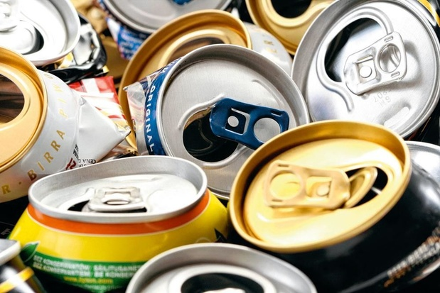 L'idée d'un système de consigne sur les canettes et les bouteilles en plastique fait son chemin